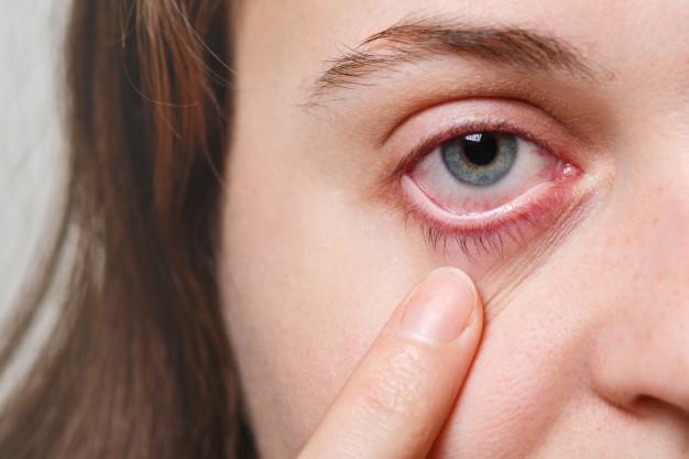 dicas para a saúde ocular