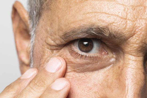 degeneração macular relacionada a idade em curitiba